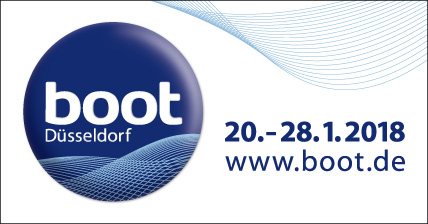 Boot in Düsseldorf